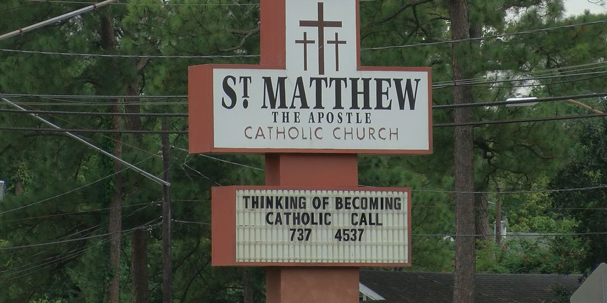 Daughter of former Saints player files lawsuit against Archdiocese for sexual abuse