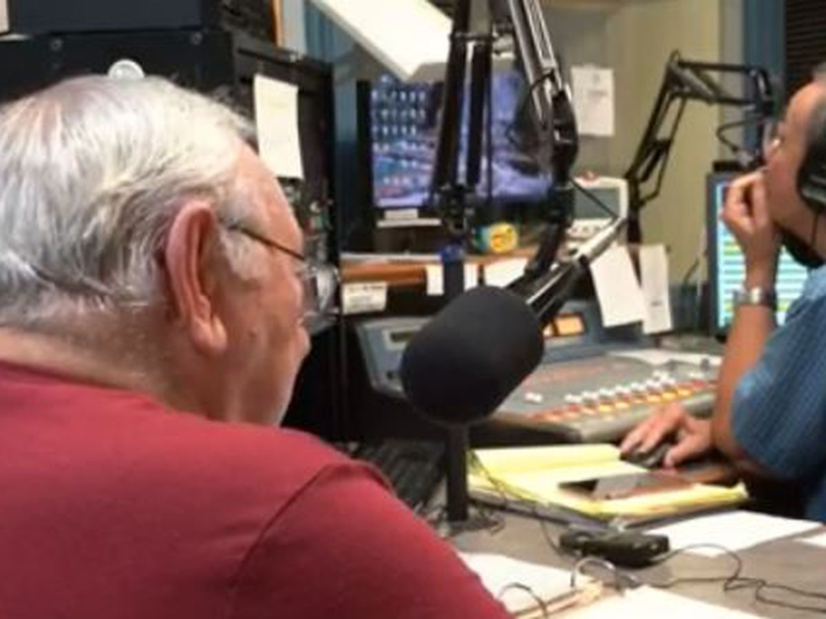 Heart of Louisiana: Cajun Radio