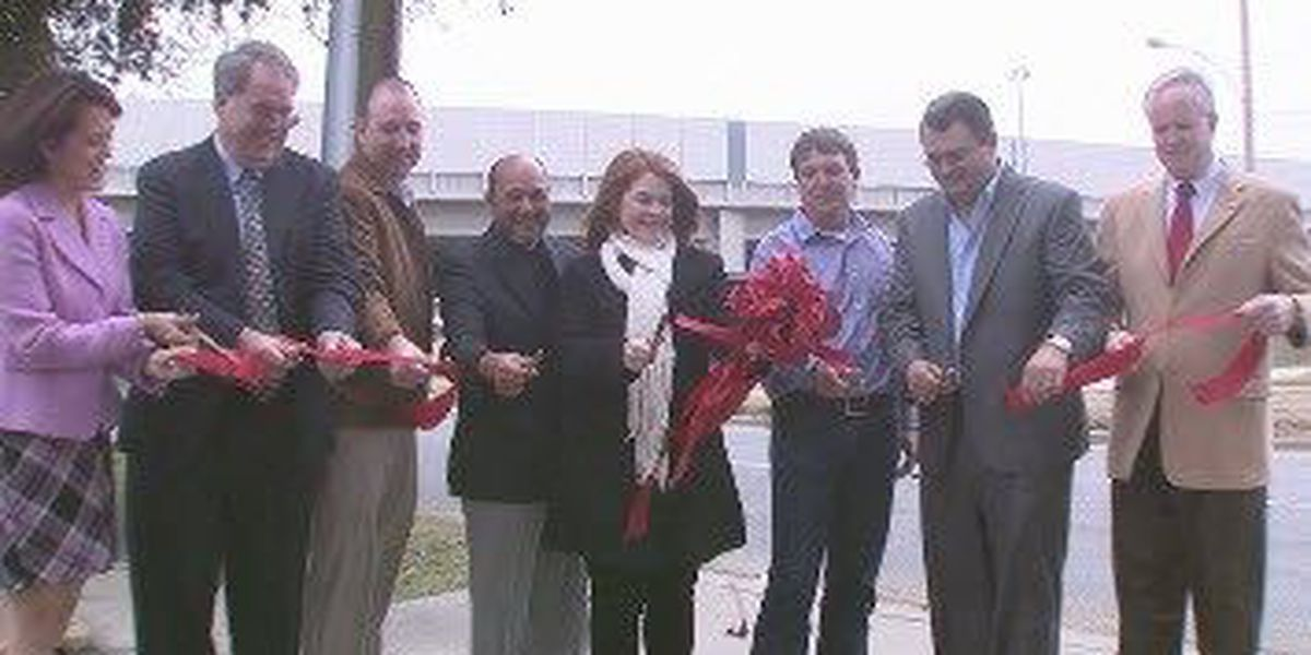 DOTD celebrates completion of I-10 widening project