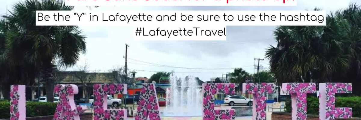 Downtown Lafayette in a Day