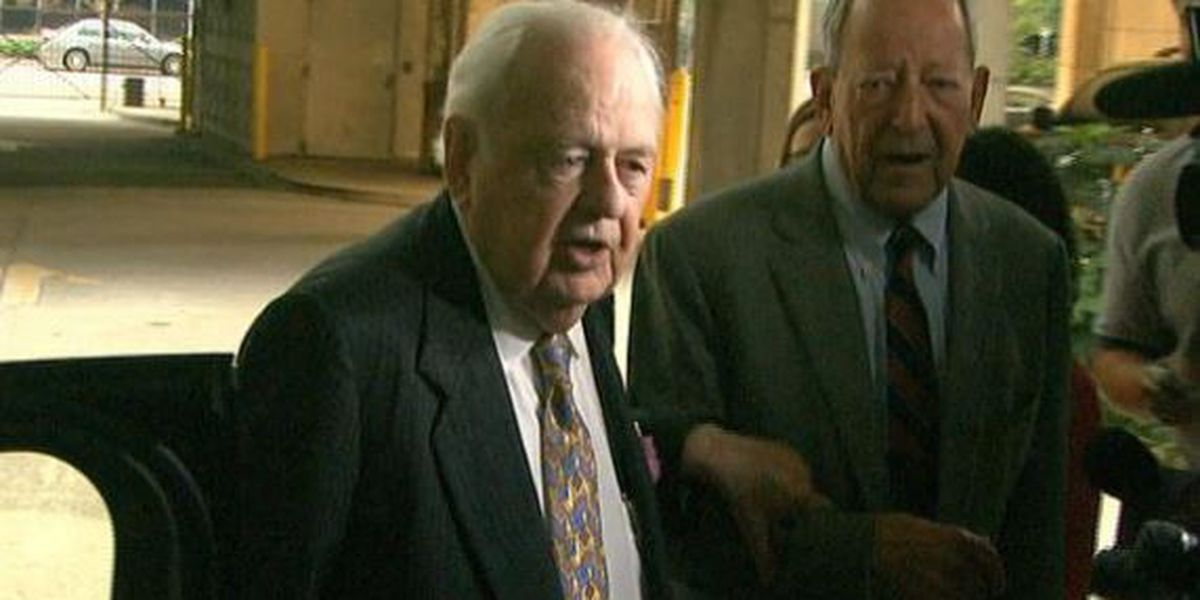 Benson v. Benson: Trial over billionaire's fortune enters day two