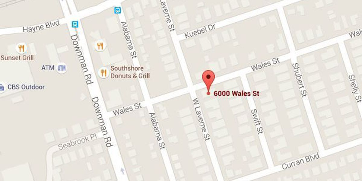 NOPD investigating fatal shooting in Little Woods