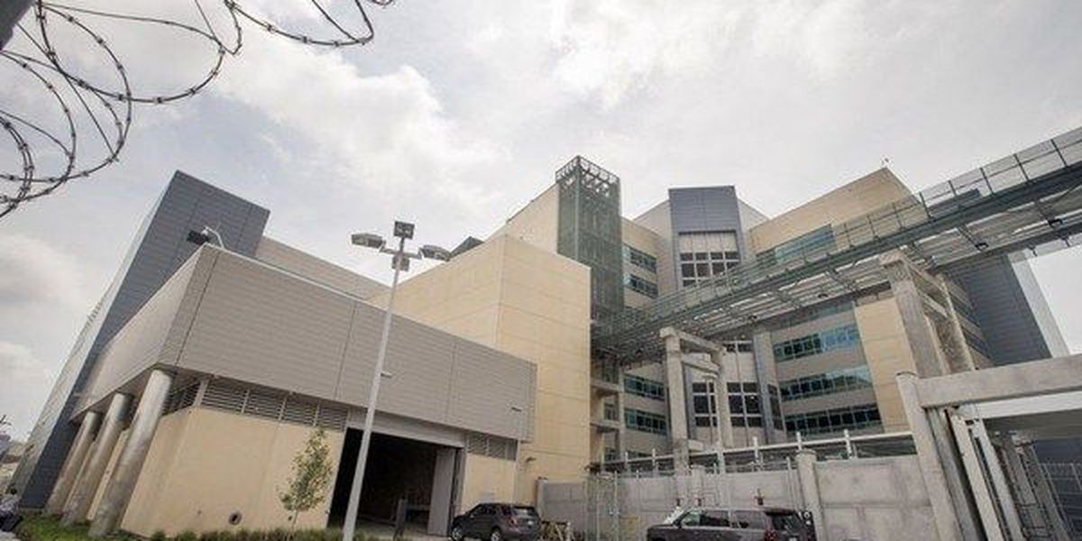 Report: Orleans Parish jail conditions have been 'inhumane' for nearly 300 years