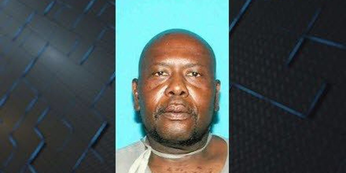 NOPD searches for missing man
