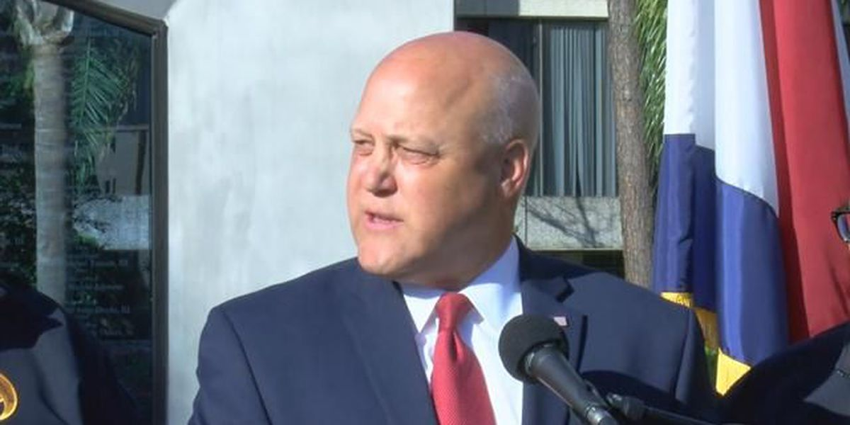 Former Mayor Mitch Landrieu on run for president: 'I don't think so,' report says