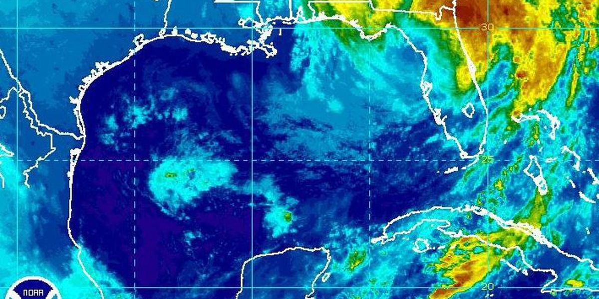 Irma weakens to a tropical storm