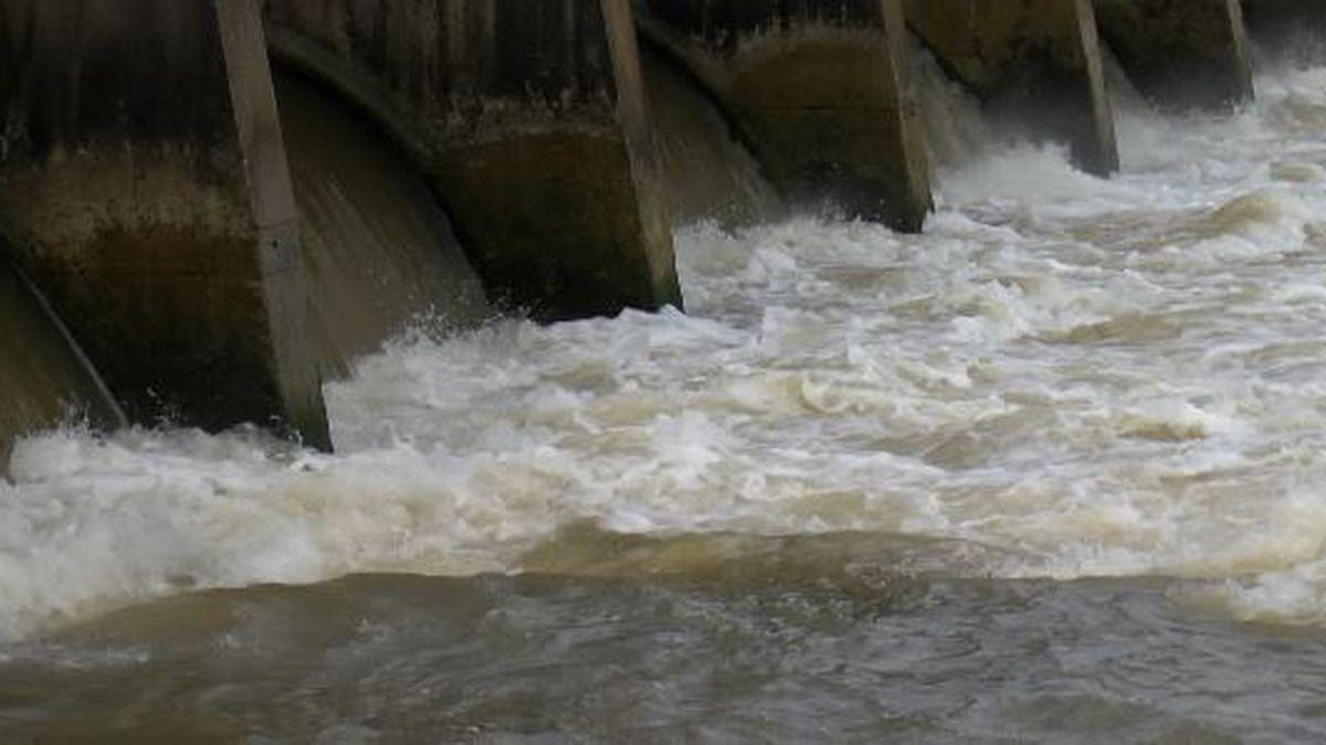 Barry delays Bonnet Carre Spillway closing again
