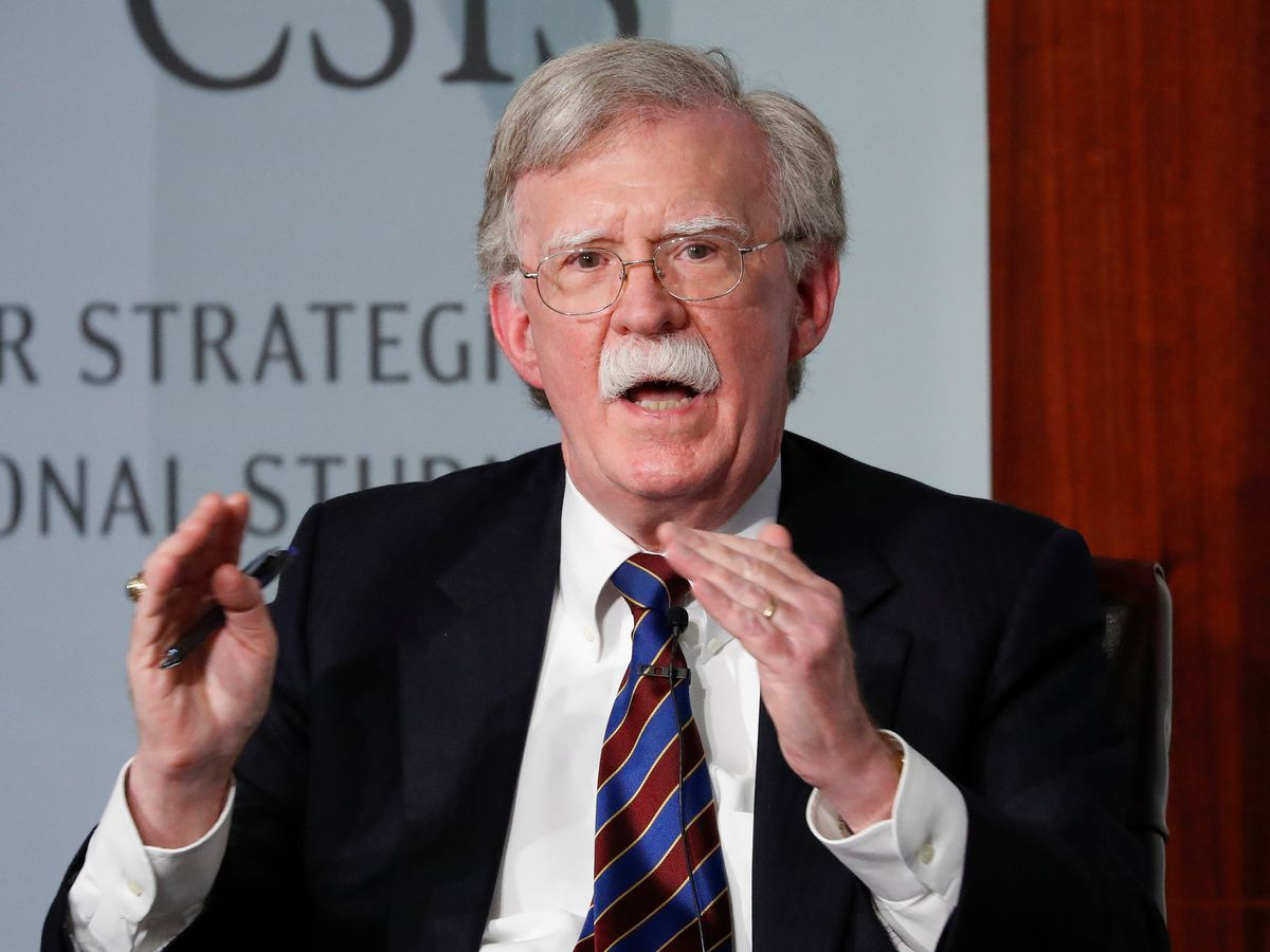 Defense resumes in key impeachment week as Bolton book adds pressure for witnesses