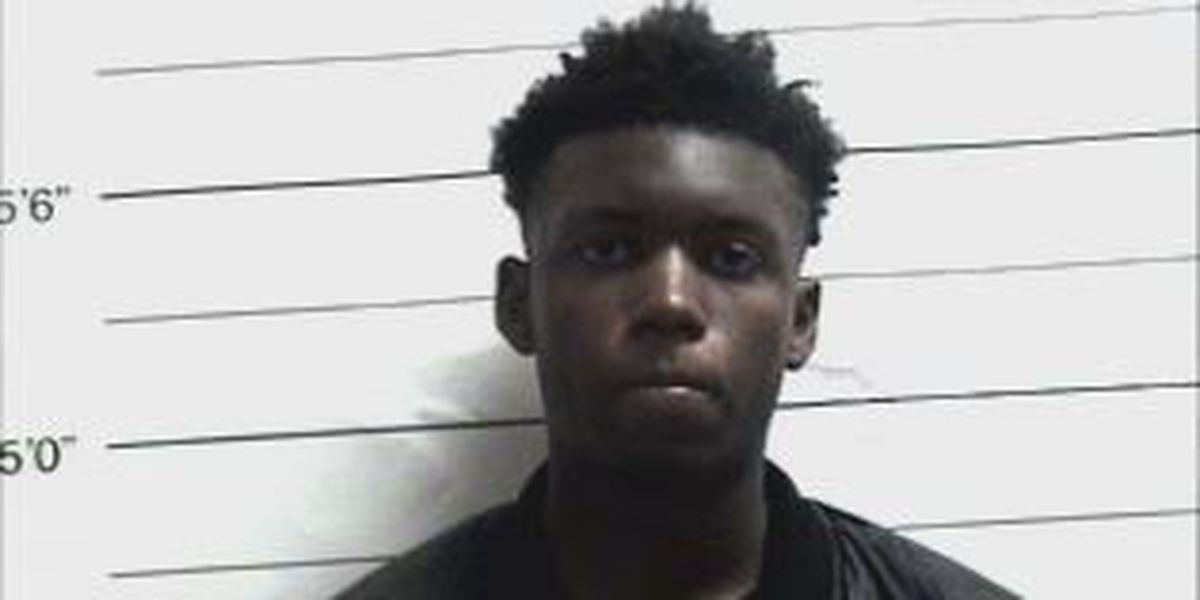 NOPD arrests 3 for Lakeview auto theft