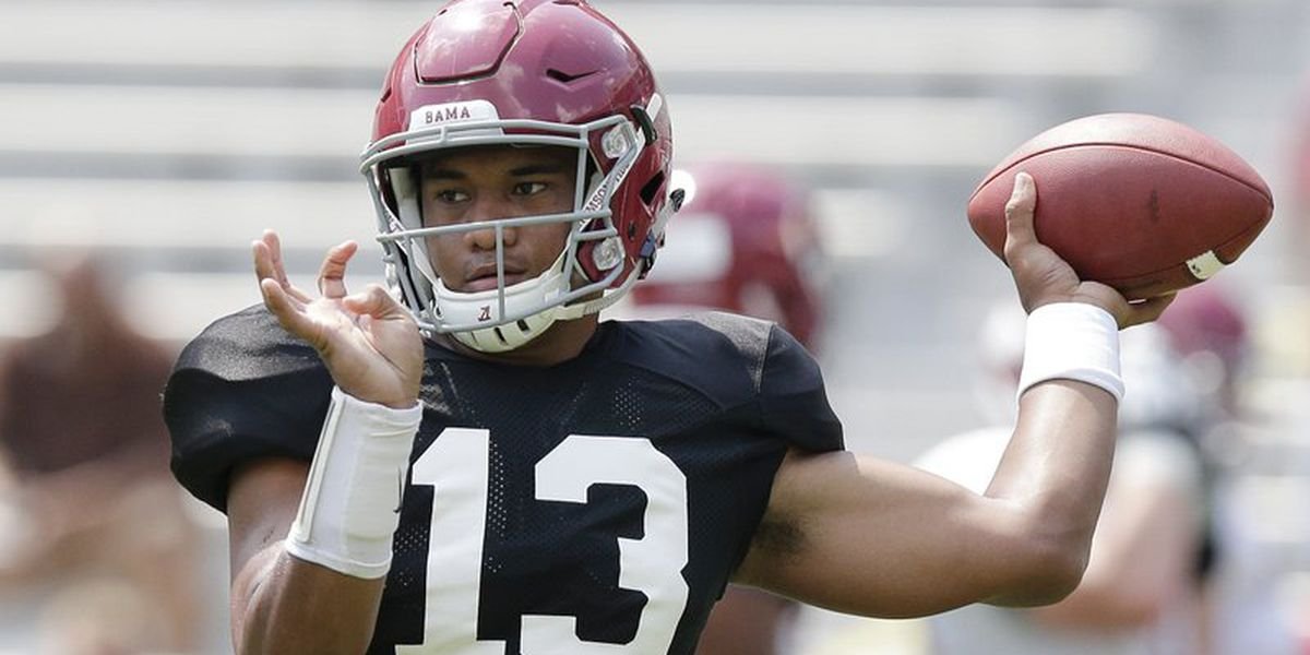Tagovailoa signs $30.275 million, 4-year deal