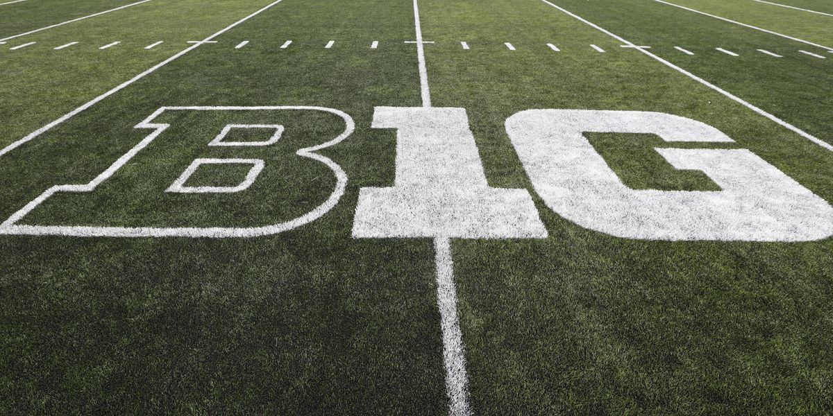 Big Ten changes course, will play fall football after all