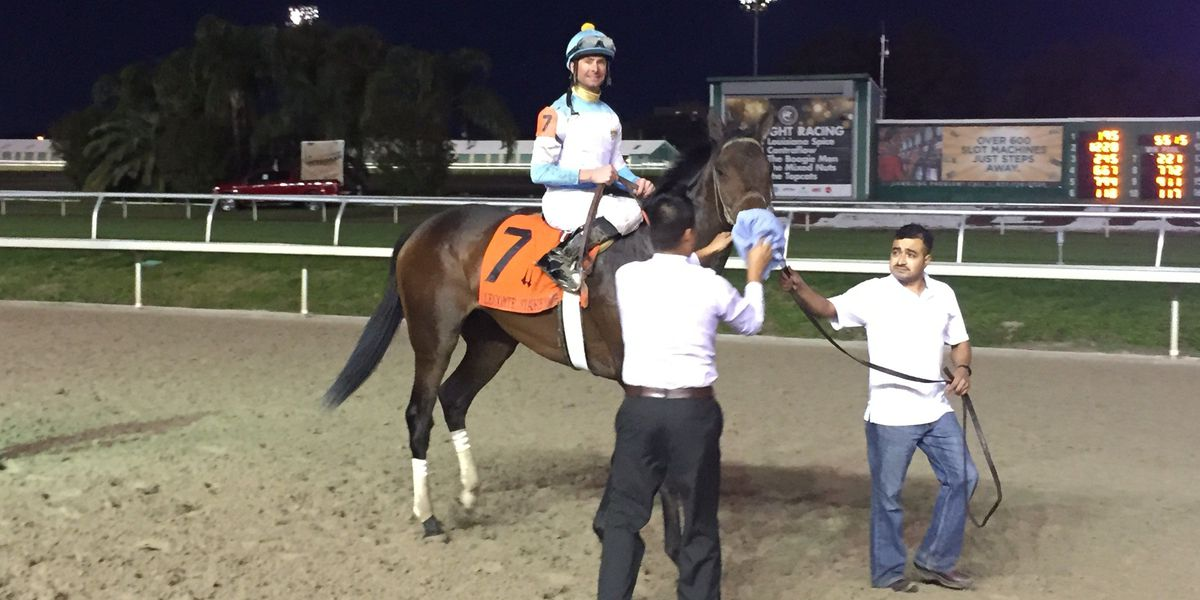 Benson's horses stay in the hunt for Kentucky Derby