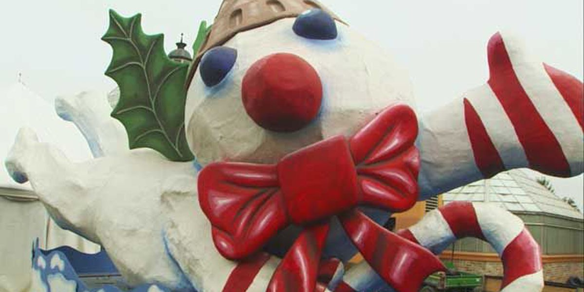Mr. Bingle: An iconic New Orleans holiday tradition