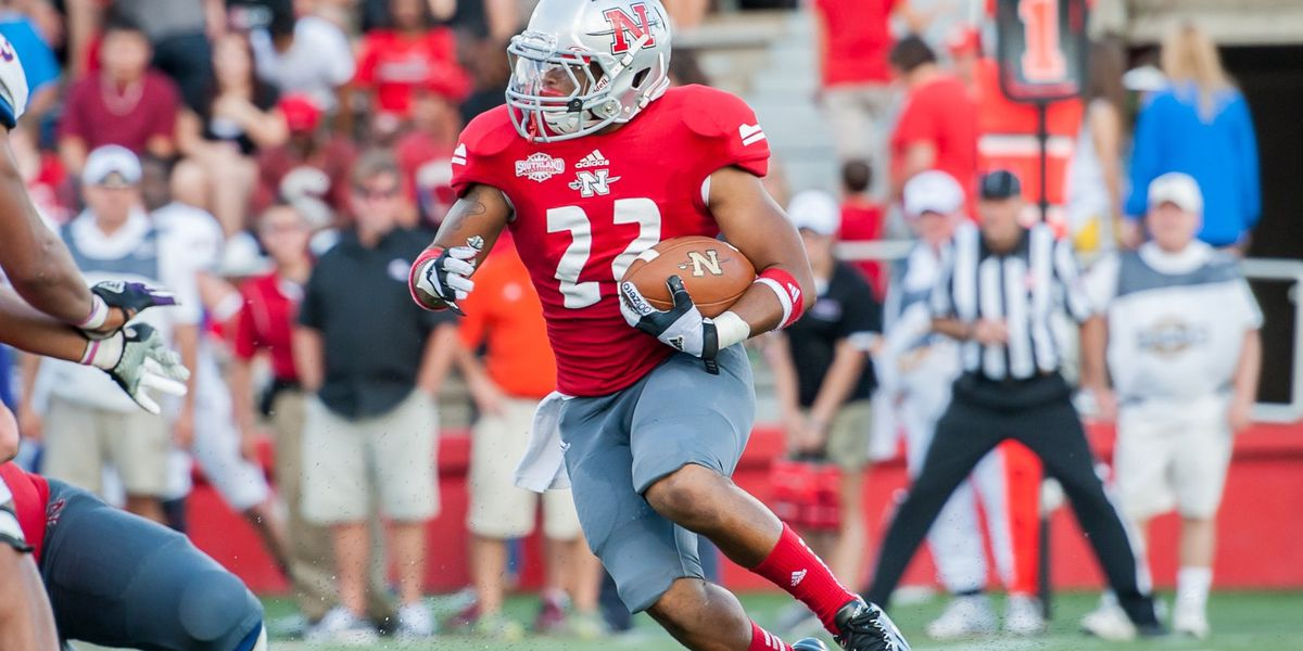 Former Nicholls State RB Dalton Hilliard Jr. dies at 29