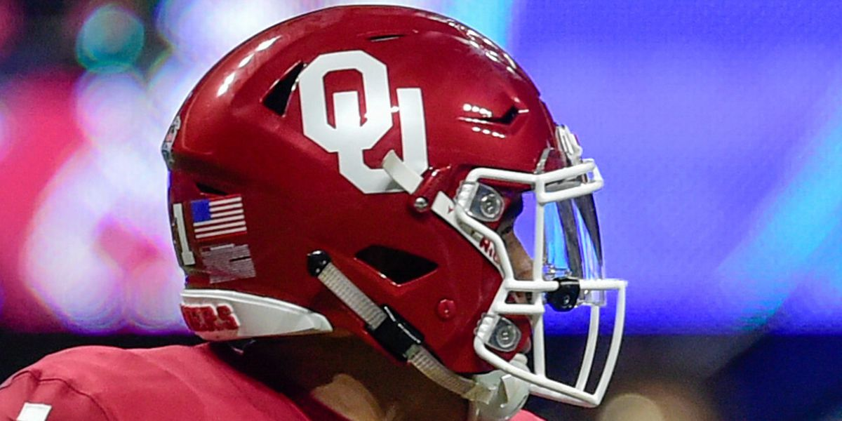 Nation's top-rated QB for class of 2021 commits to Oklahoma over LSU, Maryland