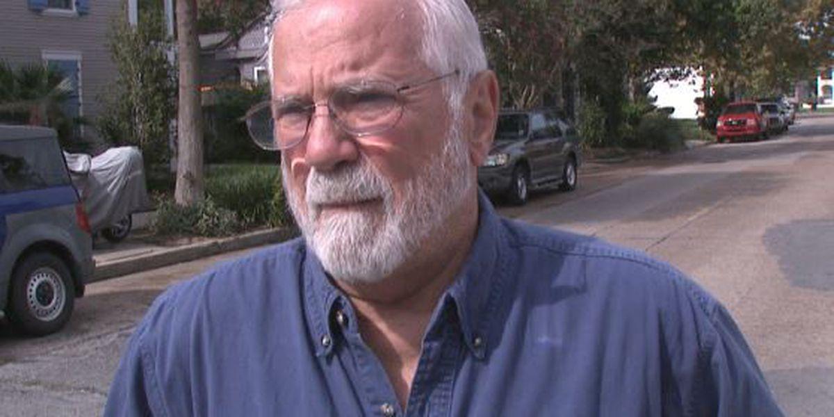 Former investigative reporter falls victim to brazen armed robbery