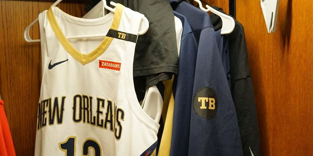 Pelicans set to tip off against defending champion Warriors on Saturday night