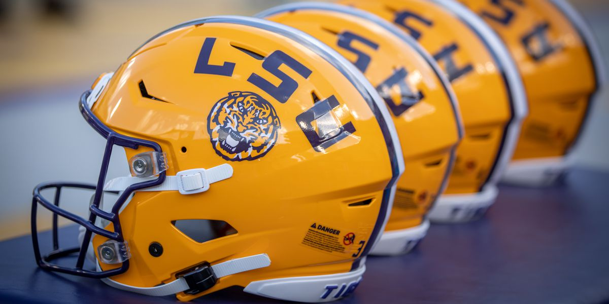 4-star S Bryce Anderson decommits from LSU