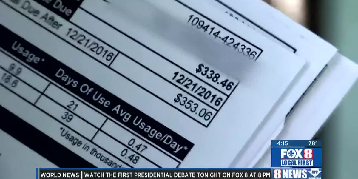 S&WB works to make billing more accurate