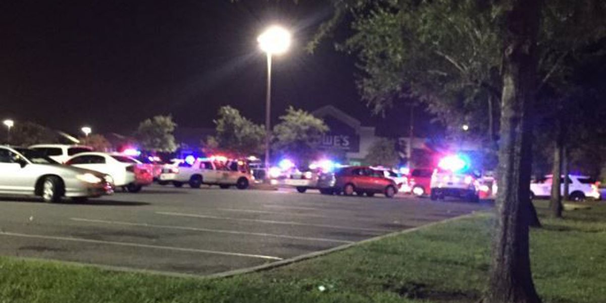 JPSO: 19-year-old caught in crossfire, killed outside party bus
