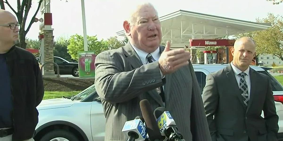 Employee protected others during shooting at Pa. convenience store