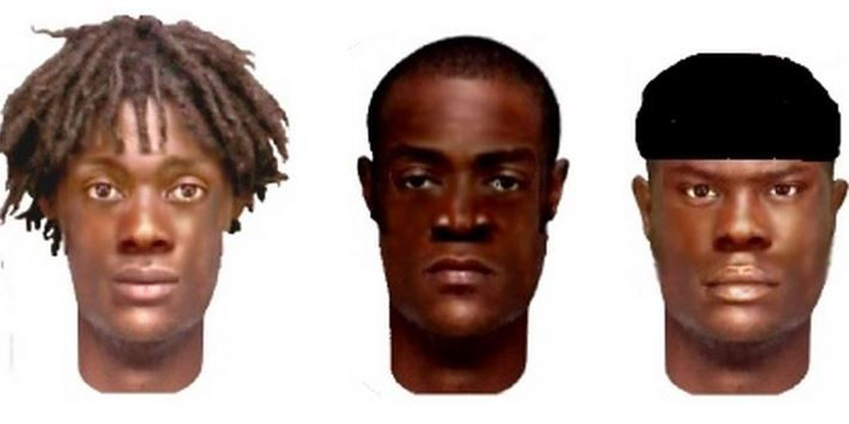 Surveillance video depicts suspects in string of French Quarter armed robberies