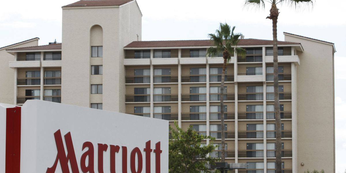 Marriott says hack was smaller but hit 5.25m passports