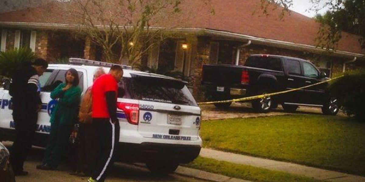 Coroner identifies man found shot, killed in Lake Oaks