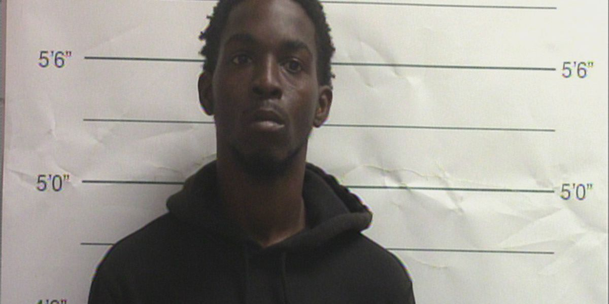Man charged in killing of 61-year-old woman on Royal Street
