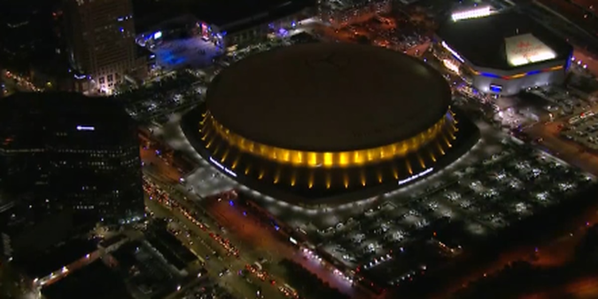 First phase of Superdome renovations up for a vote today