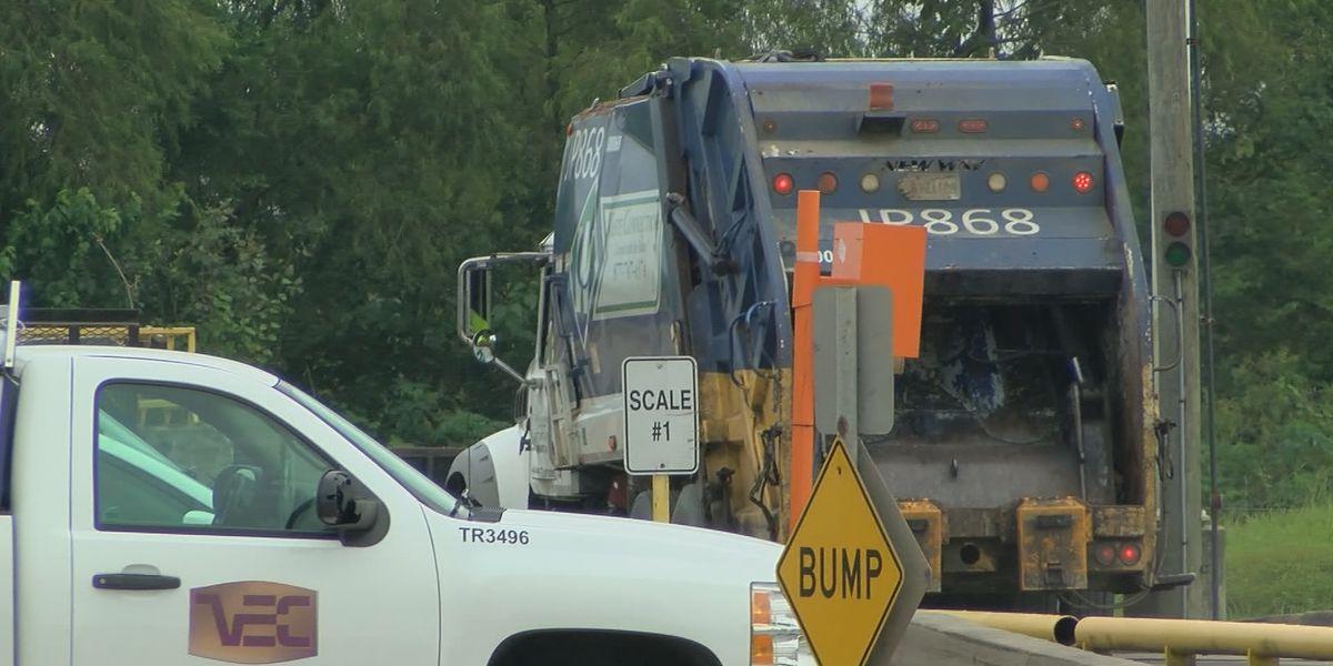Jefferson Parish votes to renew solid waste management millage