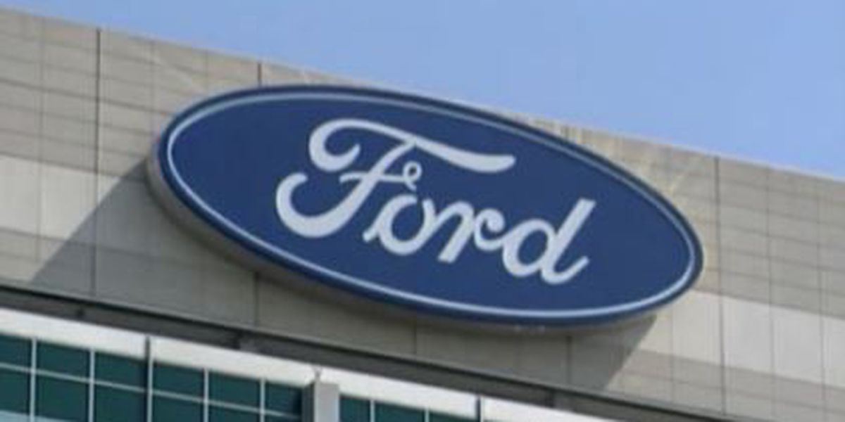 Truck shoppers warned about possible Ford F-150 shortage