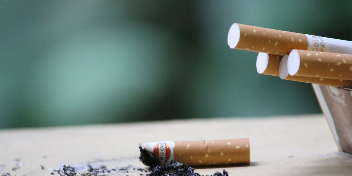Lawmakers aim to raise smoking age in La., but with exception for military, first responders, law enforcement