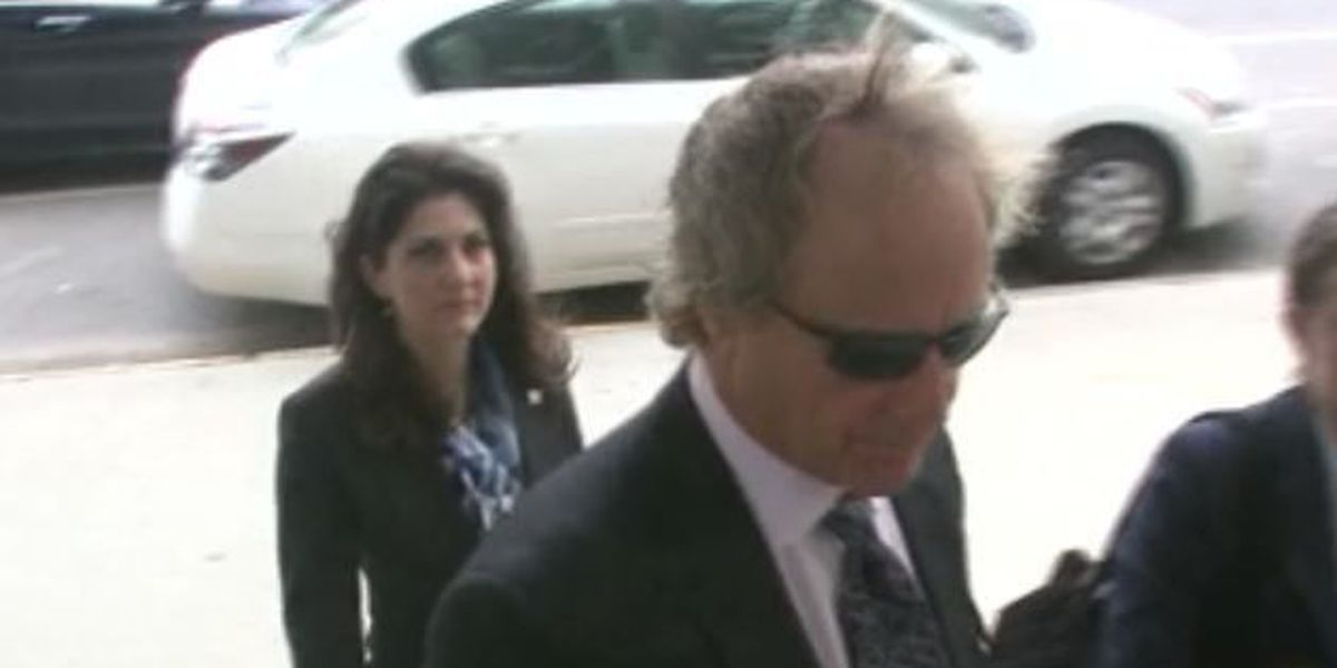 Heirs appeal ruling in Tom Benson's competency trial