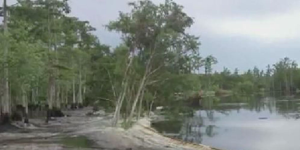 Bayou Corne sinkhole evacuation reduced from mandatory to voluntary for just 2 of 159 homes