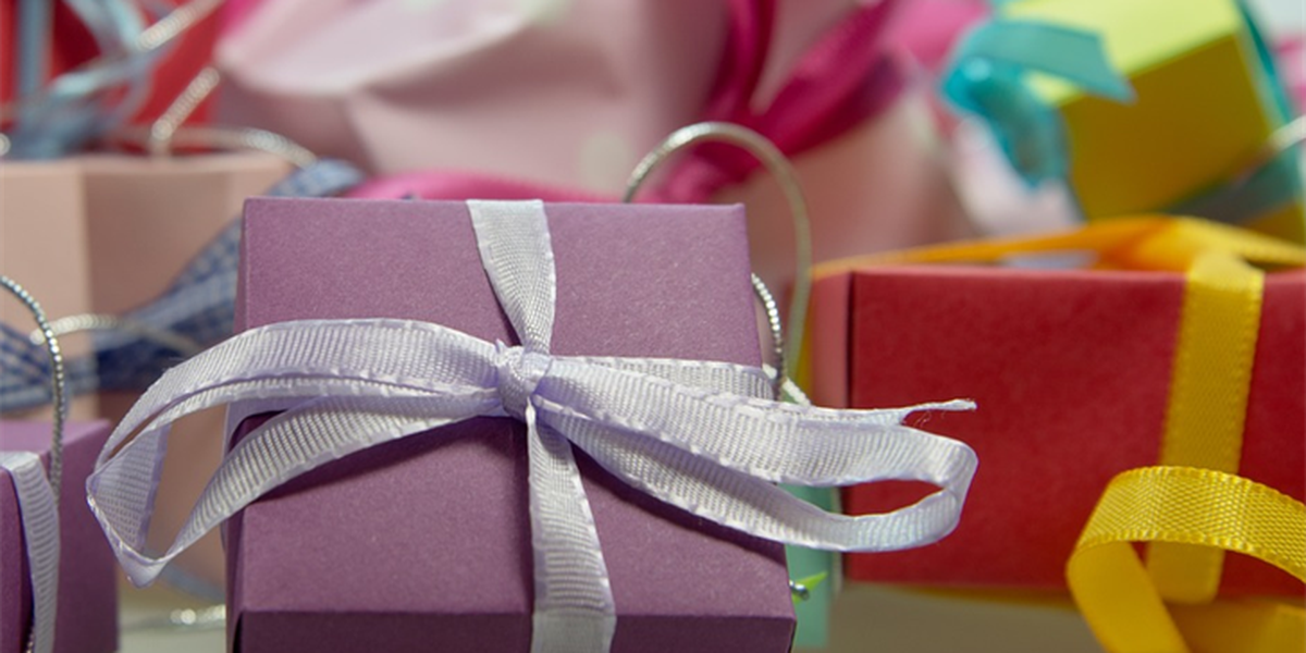 Report: A billion dollars of gift cards gets wasted