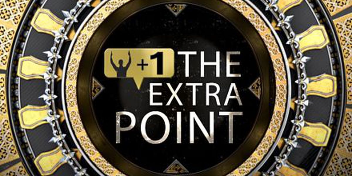 The Extra Point: Time to panic after one week?