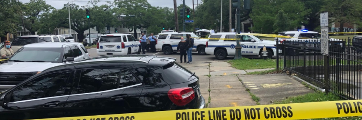 Off-duty officer in shootout with car burglars near popular Mid-City restaurant, NOPD says