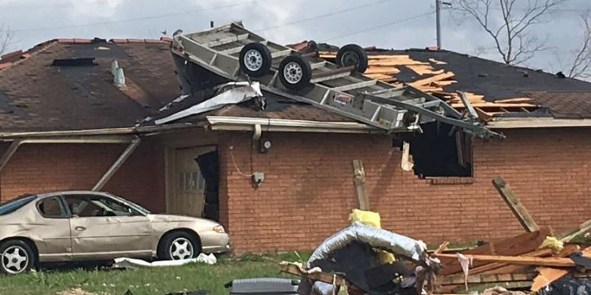 President Trump approves Gov. Edwards' request for disaster aid