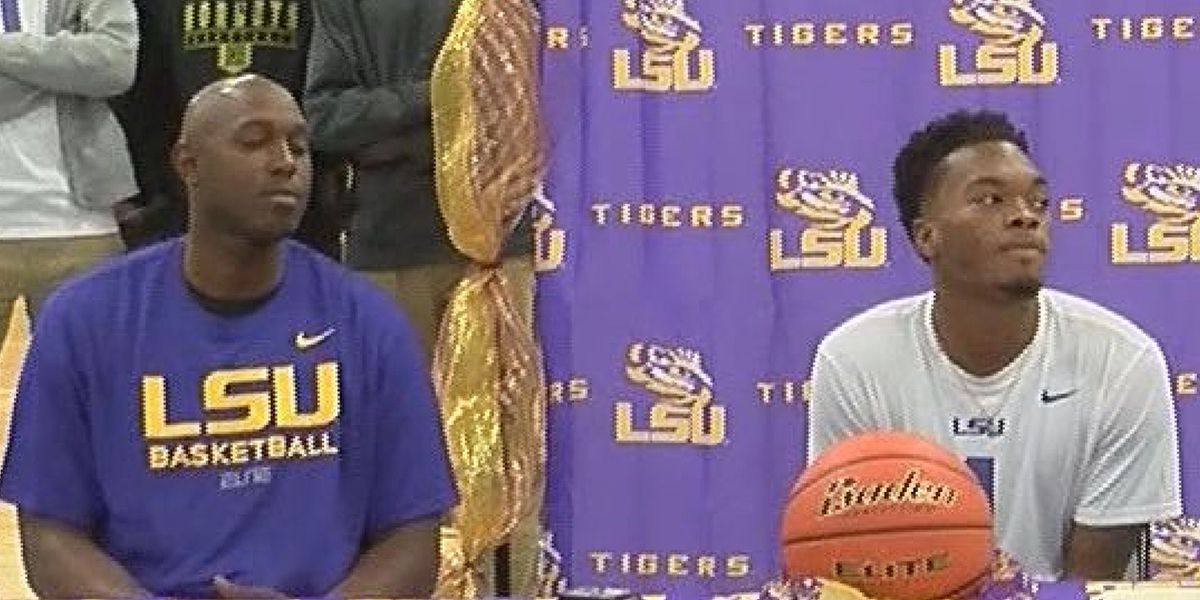 New report by Yahoo reveals name of middleman on receiving end of 'offer' in LSU basketball recruiting controversy
