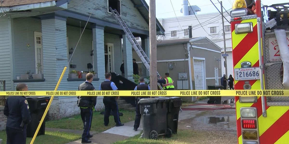 Family, neighbors shocked after disabled woman dies trying to escape apartment fire