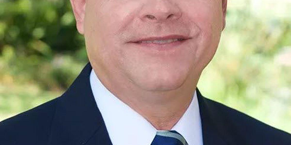 Greg Cromer wins Slidell Mayor's race