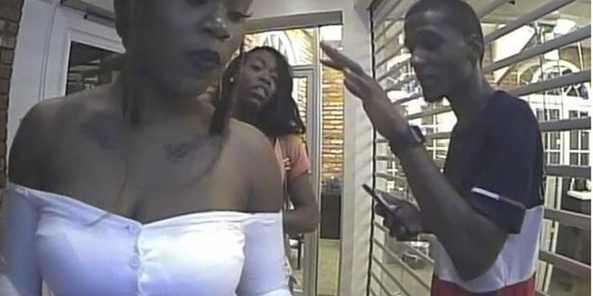 NOPD searching for French Quarter debit card thieves