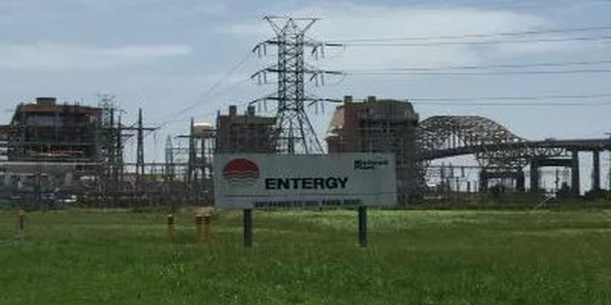 Lawsuits filed to challenge Entergy's gas-powered plant in NOE