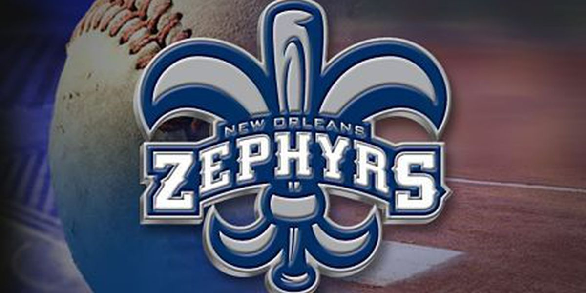 Zephyrs win season opener 6-3 at Omaha