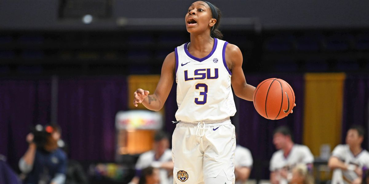 Pointer scores 24 as LSU outlasts Florida
