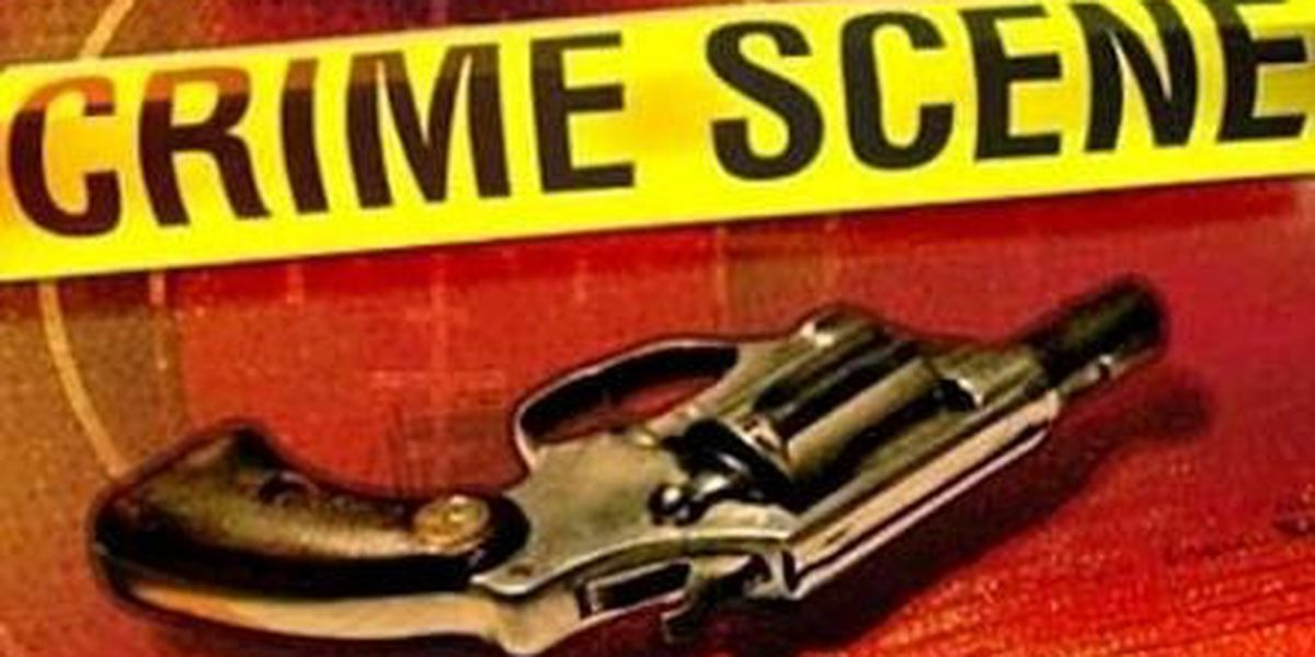 Man shot in chest in Central City