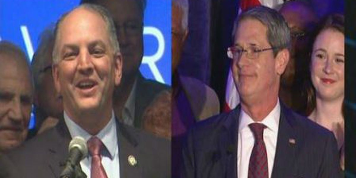 Explosive ad in governor's race set to hit airwaves