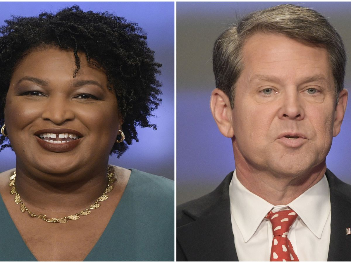 Abrams recognizes Kemp's victory in GA governor's race