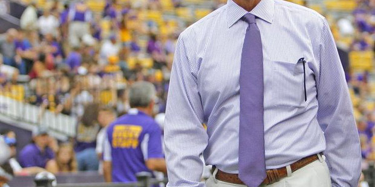 Football, Fùtbol, Food: Alleva has one choice for LSU job, Tom Herman